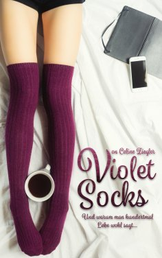 ebook: Violet Socks
