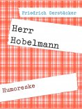 eBook: Herr Hobelmann