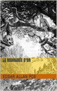 ebook: Le Scarabée d'or