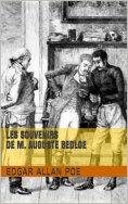 eBook: Les Souvenirs de M. Auguste Bedloe