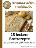 eBook: Uromas altes Kochbuch