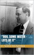 "eBook: ""Boil Some Water - Lots of It"""