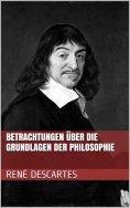 eBook: Betrachtungen über die Grundlagen der Philosophie