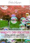 ebook: Mach's dir leichter!