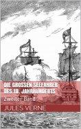 eBook: Die großen Seefahrer des 18. Jahrhunderts