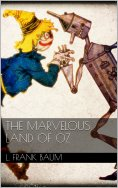 ebook: The Marvelous Land of Oz