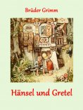 eBook: Hänsel und Gretel