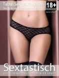 eBook: Sextastisch - Erotische Kurz-Geschichten