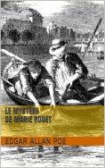 eBook: Le Mystère de Marie Roget