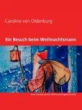 eBook: Ein Besuch beim Weihnachtsmann