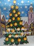eBook: Wer hat den Weihnachtsbaum erfunden?