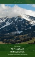 eBook: Rundreise in Vorarlberg