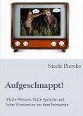 eBook: Aufgeschnappt!