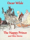 eBook: The Happy Prince and other stories