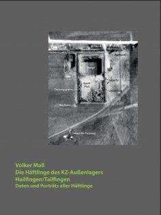 eBook: Die Häftlinge des KZ-Außenlagers Hailfingen/Tailfingen