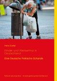 eBook: Kinder und Altersarmut in Deutschland