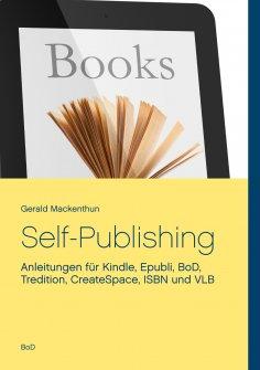 eBook: Self-Publishing