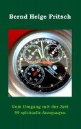 eBook: Vom Umgang mit der Zeit