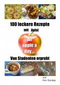 ebook: 100 leckere Rezepte mit Apfel
