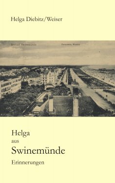 ebook: Helga aus Swinemünde