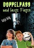 eBook: Doppelpass und lange Finger