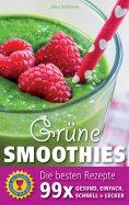 eBook: Grüne Smoothies - Die besten Rezepte