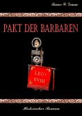 eBook: Pakt der Barbaren