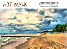 ebook: Art Walk Ostseeinsel Usedom