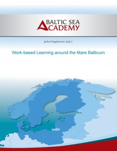 eBook: Work-based learning around the mare balticum