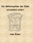 eBook: Die Göttermythen der Edda