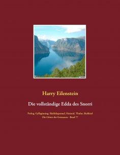 ebook: Die vollständige Edda des Snorri Sturluson