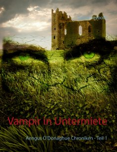 ebook: Vampir in Untermiete