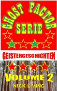 eBook: Ghost Factor Serie