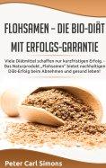 eBook: Flohsamen –  die Bio-Diät mit Erfolgs-Garantie