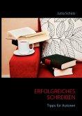 eBook: Erfolgreiches Schreiben