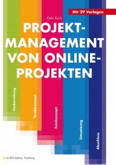 eBook: Projektmanagement von Online-Projekten