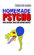 eBook: Homemade Psycho