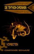 eBook: Die Teythion-Chroniken: Vorboten