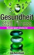 eBook: Gesundheit statt Fitness