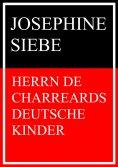 eBook: Herrn de Charreards deutsche Kinder