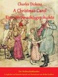 eBook: A Christmas Carol  Eine Weihnachtsgeschichte