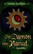 eBook: Der Dämon von Naruel - Leseprobe