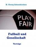 ebook: Fußball und Gesellschaft.