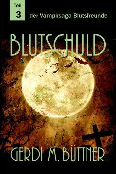 eBook: Blutschuld