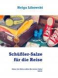ebook: Schüßler-Salze für die Reise