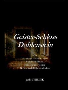 eBook: Geister-Schloss Dohlenstein oder Abenteuer eines flüchtigen Pariser Studenten. Eine sehr interessant