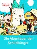 eBook: Die Abenteuer der Schildbürger