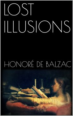ebook: Lost Illusions