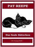 eBook: Das faule Kätzchen
