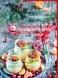 eBook: Weihnachtliche Nachtischrezepte für den Thermomix TM5